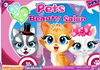 Game Pets beauty salon