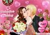 Game Valentine kissing