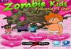 Game Zombie kids valentine day