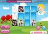 Game Justin Bieber memory
