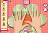 Game Nail salon