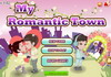 Game My romantic town