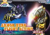 Game Armor hero flight action