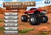 Game Monster truck America