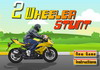Game 2 Wheeler stunt