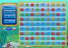 Game Fishdom swap puzzle
