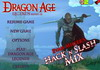 Game Dragon age legends