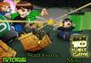 Game Ben10 Kart game