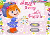 Game Amy happy life puzzle