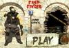 Game Fast finger