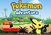 Game Pokemon adventure