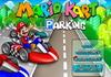 Game Mario kart parking