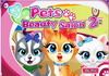 Game Pets beauty salon 2