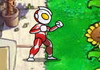 Game Ultraman find zombies