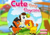 Game Cute pony daycare