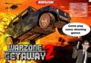 Game Warzone getaway 2