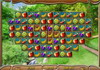 Game Fruit match puzzle