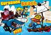 Game Eurozone beach