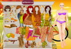 Game Dress up 1479