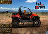 Game ATV offroad