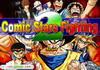 Game Comic stars fighting 2
