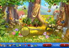 Game Sweet garden hidden objects