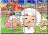 Game Pleasant goat puzzle carnival