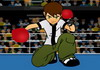 Game Ben10 boxing
