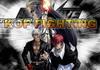Game KOF fighting