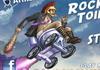 Game Rocket toilet 2