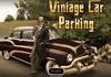 Game Vintage car parking