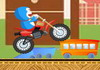 Game Doraemon super ride