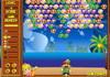 Game Mario bubble shooter