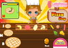 Game Pizza shop