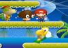 Game Mario bubble bobble