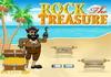 Game Rock the treasure