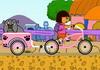 Game Dora pet shop