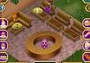 Game Toto garden cafe