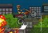 Game Risky rider 5