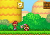 Game Super Mario star scramble 3