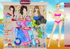 Game Dress up 1522