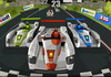 Game Lemans racing