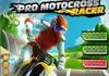 Game Pro motocross racer