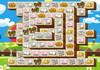 Game Little farm mahjong