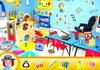 Game Kids playroom
