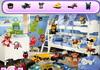 Game Kids bedroom