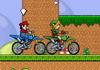 Game Mario vs Zelda tournament