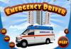 Game Emergency driver
