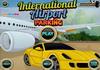 Game International airport parking