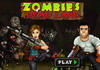Game Zombies dead land